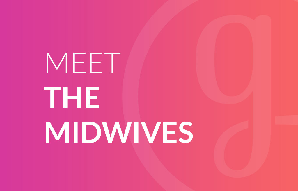 Meet the Midwives graphic