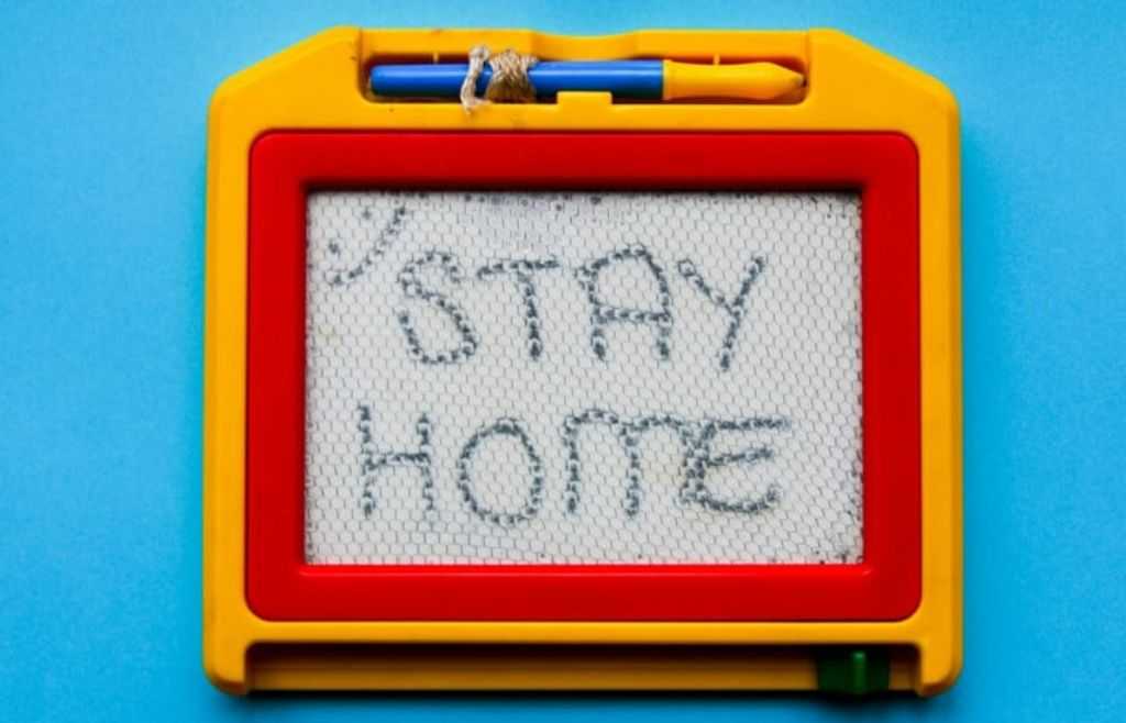 stay home_website